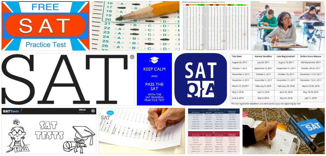 What are the Meanings of SAT