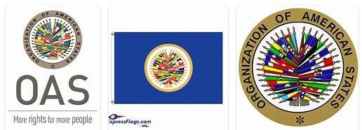 OAS stands for Organization of American States