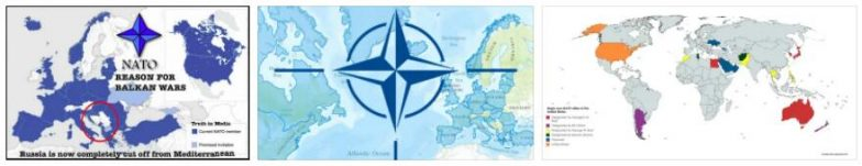 What are the Meanings of North Atlantic Treaty Organization